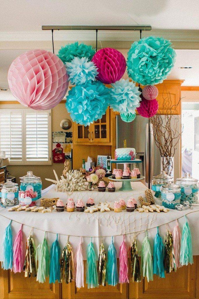 Inspiracje Dekoracyjne Na Urodziny Ciekawe Pomysły Na Dekoracje